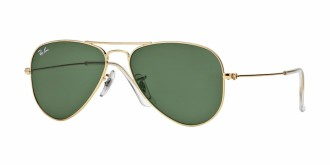 RB3044 AVIATOR SMALL METAL L0207